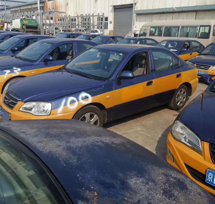 北京国三小型车报废补贴